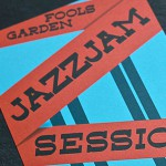 JazzJam Session Flyer