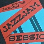 JazzJam Session Flyer